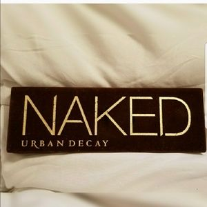 Urban decay naked palette ⚘